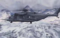 Pave Low The Gulag MW2