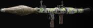 RPG-7 Melancholy Gunsmith BOCW