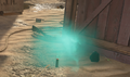 Call of Duty WWII маяк десантирования
