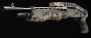 Gallo SA12 Platoon Gunsmith BOCW