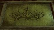 Gniew starozytnych demon korona