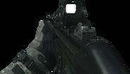 MP5 Holographic Sight MW3