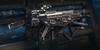 NX ShadowClaw Gunsmith model BO3