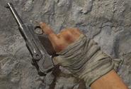 P-08 Inspect 2 WWII