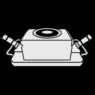 Postmaster Achievement Icon CoDG
