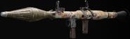 RPG-7 Coercion Gunsmith BOCW