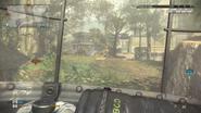 Riot Shield First Person CoDG
