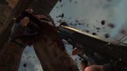 Yuri executing hyena Back on the Grid MW3