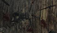 Райан убит из огнестрельного оружия