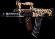 Groza Bengal Gunsmith BOCW