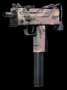 MAC-10 Checkpoint Gunsmith BOCW
