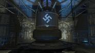 MTD Der Riese Black Ops Z-A