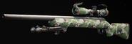 Pelington 703 Lumbar Gunsmith BOCW