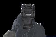 Skorpion Iron Sights CoD4