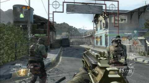BO2 Standoff Demolition Gameplay with MOB clan 42-12