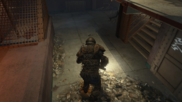 Brutus 3rd person view Mob of the Dead BOII