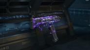 L-CAR 9 Gunsmith Model Dark Matter Camouflage BO3