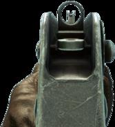 M16 Iron Sights BO
