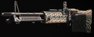 M60 Bravado Gunsmith BOCW