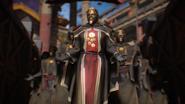 Priest and Followers IX BO4