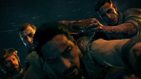 Prologue officiel Call of Duty® Black Ops III - Eclipse Zetsubou No Shima FR