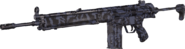 G3 Blue Tiger MWR