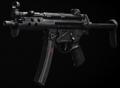 MP5 Gunsmith Model BOCW
