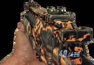 MP7 Tiger BOII