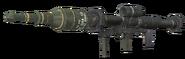 Panzerfaust model CoDG