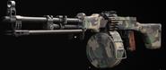 RPD Platoon Gunsmith BOCW