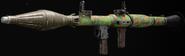 RPG-7 Corrosion 1 Gunsmith BOCW