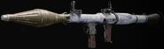 RPG-7 Frozen Lake Gunsmith BOCW