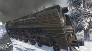 Train WMD BO