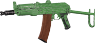 AK-74u Gift Wrap MWR