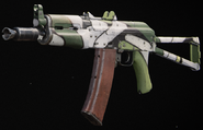 AK-74u Prosper Gunsmith BOCW