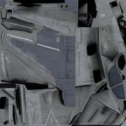 AV-8B cut texture friendly MW3