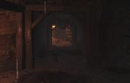 Buried tunel 1 saloon
