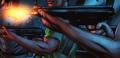 MP5 MW2G