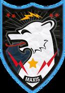 Maxis Faction Logo BOCW