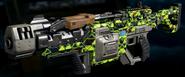 R70AJAX Gunsmith Integer BOIII