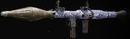 RPG-7 Degeneration Gunsmith BOCW