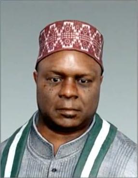 Samuel Abidoyo