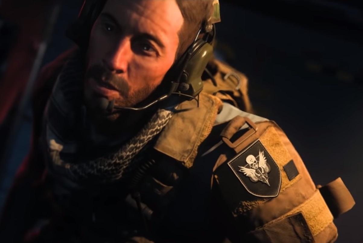 Алекс (Modern Warfare)