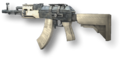 AK-47 menu icon MW2