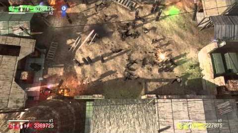 Dead Ops Arcade Round 58 D C