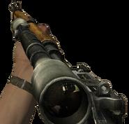 Lee-Enfield Sniper CoD2