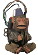 MonkeyBomb BOCW