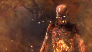Napalm Zombie close up Shangri-La CoDBO