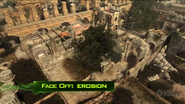 Overview Erosion MW3