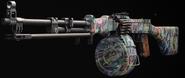 RPD Glitch Gunsmith BOCW